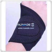 Neoprene wrist hand support brace -059