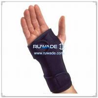 Muñeca de la mano del neopreno apoyo brace -061