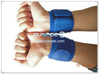 Neoprene wrist support brace -062