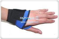 Neoprene wrist support brace -066