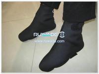 氯丁橡胶骑行鞋套 -011