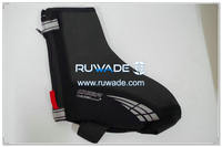 Neoprene waterproof cycling shoe cover -013