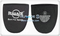 Neoprene cycling toes cover -004
