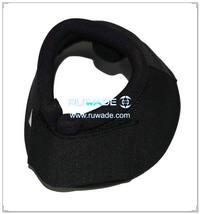 Neoprene horse bell boots -053