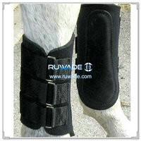 Neoprene horse splint boots -011