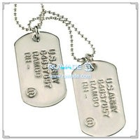Metal Dog tag -013