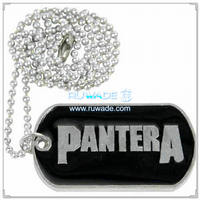 Stainless steel dog tag -034