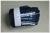 Foam hockey glove can cooler holder -013-07