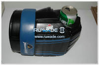 PU Foam hockey glove can cooler holder -015