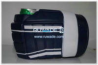 PU Foam hockey glove can cooler holder -016