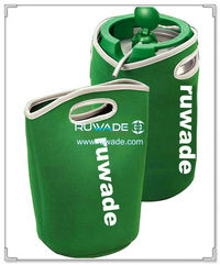 Neoprene keg cooler -002