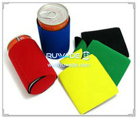 Neoprene collapsible holder -056