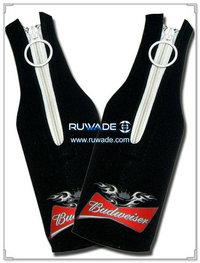 Aislador soporte de neopreno/bebida de la cerveza botella refrigerador -002