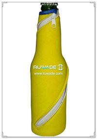 Neopren Bier/Getränke Flasche Kühler Inhaber Isolator -041