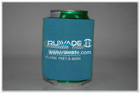 Neoprene slap can cooler holder koozie -005-4