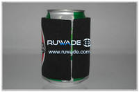 Neoprene slap can cooler holder koozie -007-4