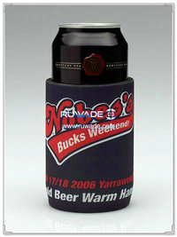 Neoprene stubby can bottle cooler holder koozie -004