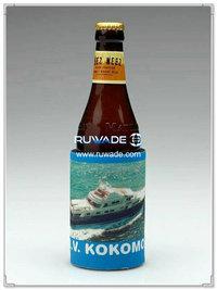 Neoprene stubby can bottle cooler holder koozie -007