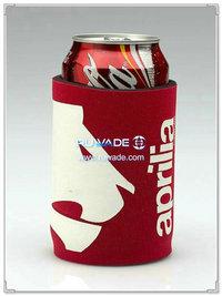 Neoprene stubby can bottle cooler holder koozie -037