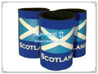 Neoprene stubby can holder -078