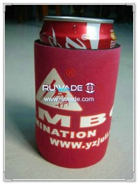 Neoprene stubby can holder -086