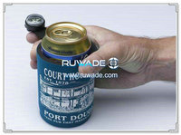 Neoprene stubby can cooler -091