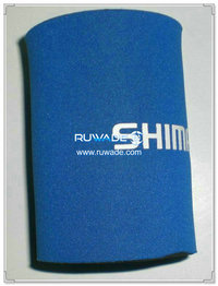 Neoprene stubby can cooler -098