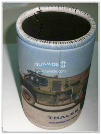 Neoprene stubby can cooler -120