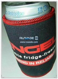 Neoprene stubby can holder -122