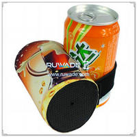 Neoprene stubby can cooler -134-1