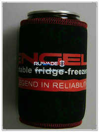 Neoprene stubby can cooler -135