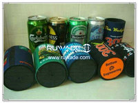 Neoprene stubbie can holder -146