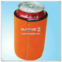 Neoprene stubbie can cooler -159