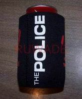 Neoprene stubbie can cooler -161