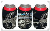 Neoprene stubbie can cooler -169