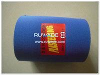 Neoprene stubby can bottle cooler holder koozie glued bottom -174