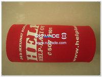 Neopreno rechoncho lata botella refrigerador titular koozie -176