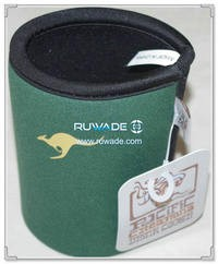 Neoprene stubby can cooler holder -198