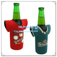 in neoprene t-shirt birra bottle cooler supporto isolante-001