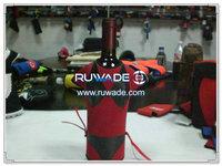 neoprene t-shirt bottle cooler holder insulator -003