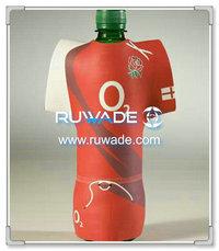 Neopren T-shirt Flasche Kühler Inhaber Isolator -039