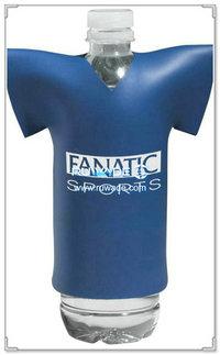 isolante di bottiglia in neoprene t-shirt -058