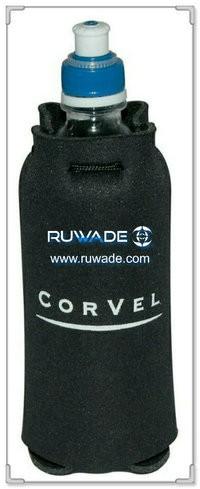 Isolateur de support refroidisseur néoprène eau/boisson bouteille -005