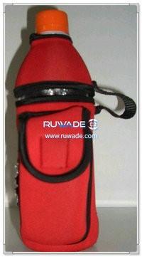 Isolateur de support refroidisseur néoprène eau/boisson bouteille -006