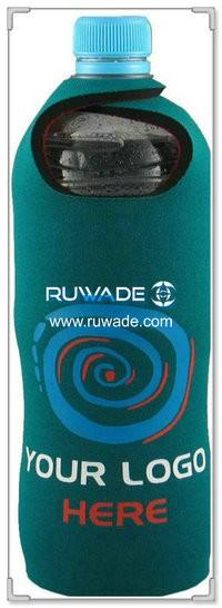 Isolateur de support refroidisseur néoprène eau/boisson bouteille -007