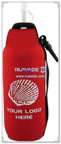 Isolateur de support refroidisseur néoprène eau/boisson bouteille -008