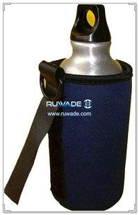 Isolateur de support refroidisseur néoprène eau/boisson bouteille -010