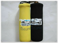 Neoprene water/beverage bottle cooler holder insulator -011