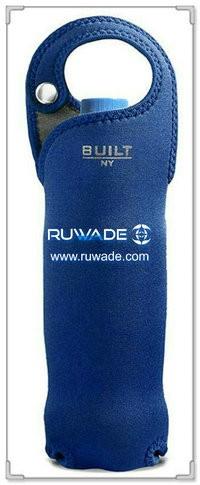 Del neoprene acqua/bevande bottle cooler titolare isolante -021