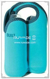 Del neoprene acqua/bevande bottle cooler titolare isolante -023